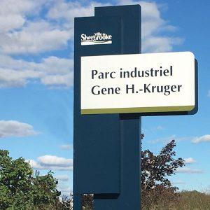 Parc Gene H.-Kruger