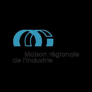 Logo Maison régionale de l'industrie