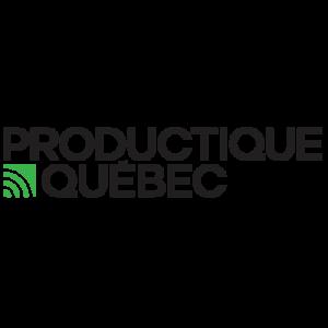 Logo Productique Québec